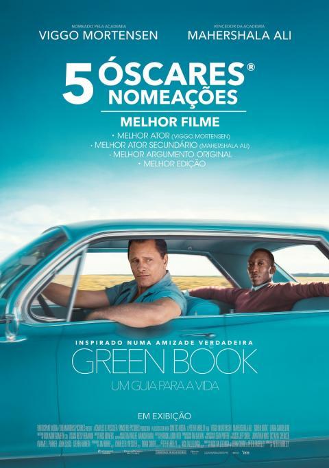 Green Book: Um Guia Para a Vida